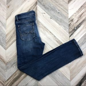 BKE Denim Payton Straight Leg Jeans Size 29L